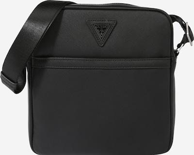 GUESS Schoudertas 'Certosa' in de kleur Zwart, Productweergave