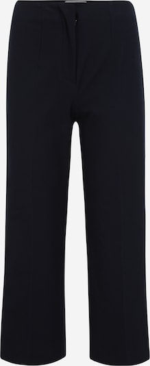 Selected Femme (Petite) Trousers 'LINA' in night blue, Item view