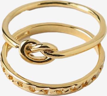 Anello di Orelia in oro
