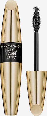 MAX FACTOR Mascara 'Epic False Lash Effect' in Schwarz