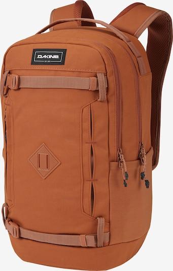 DAKINE Rucksack Urbn Mission Pack 23L in orange, Produktansicht