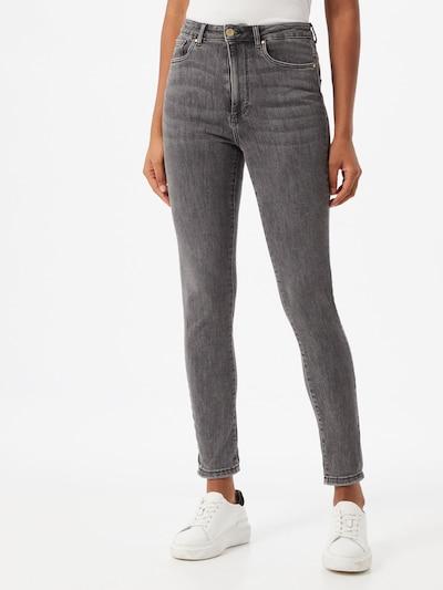 VERO MODA Jeans in grau: Frontalansicht