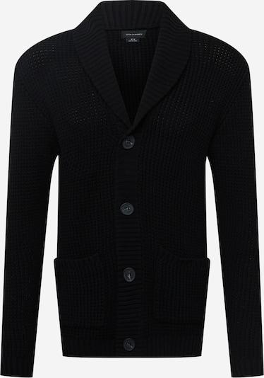 Cotton On Strickjacke in schwarz, Produktansicht