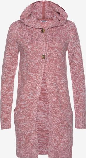 KangaROOS Strickjacke in rosa, Produktansicht