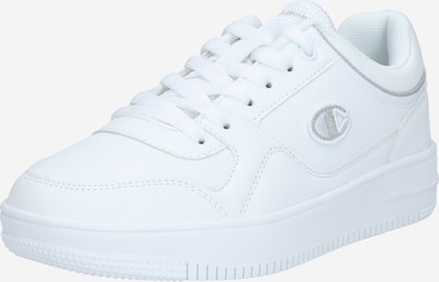 Champion Authentic Athletic Apparel Sneaker 'REBOUND' in weiß, Produktansicht