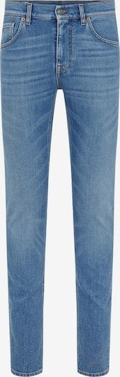 J.Lindeberg Jeans 'Damien' in de kleur Blauw denim, Productweergave