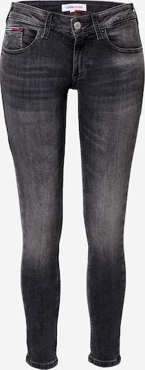 Tommy Jeans Jeans 'Sophie' in grey denim, Produktansicht