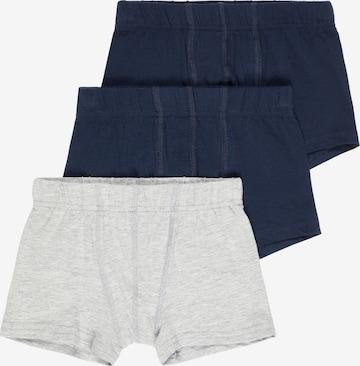Sous-vêtements NAME IT en gris