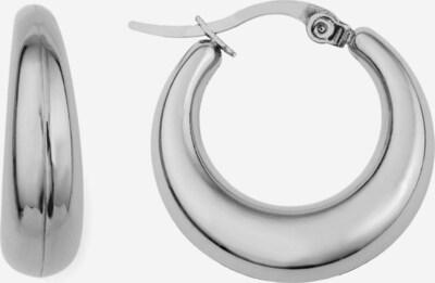 Heideman Boucles d'oreilles 'Talos' en argent, Vue avec produit