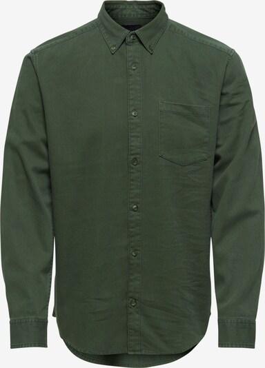 Only & Sons Skjorta 'Bryce' i khaki, Produktvy