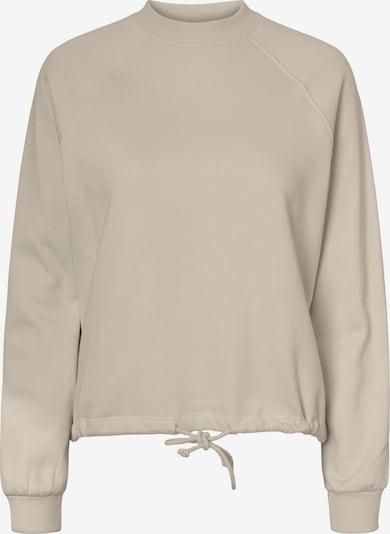 AWARE by Vero Moda Sweatshirt 'Kirsa' in beige, Produktansicht