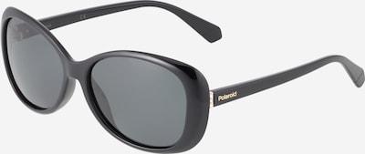 Ochelari de soare '4097/S' Polaroid pe negru, Vizualizare produs