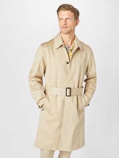 Cappotto di mezza stagione 'ARDEO' Tiger of Sweden di colore beige, Visualizzazione modelli