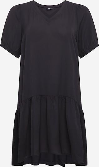 Zizzi Robe 'JANICA' en noir, Vue avec produit