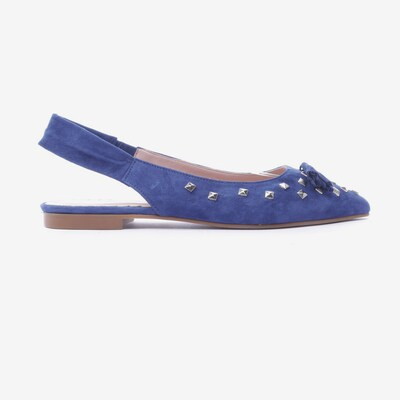 Marc Cain Flats & Loafers in 37 in Dark blue, Item view