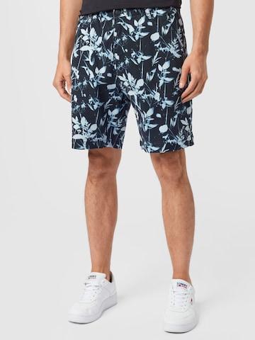 LEVI'S Chino-püksid, värv must