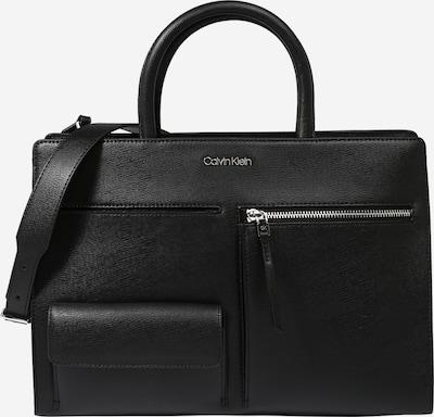 Poșete Calvin Klein pe negru, Vizualizare produs