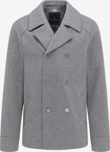 DreiMaster Klassik Prechodný kabát - svetlosivá, Produkt