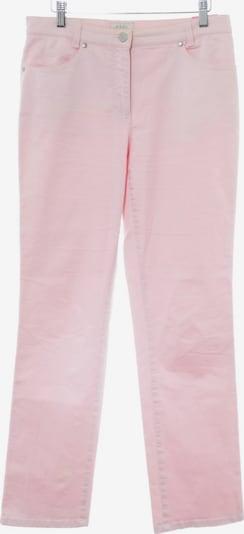 BRAX Röhrenhose in M in pink: Frontalansicht