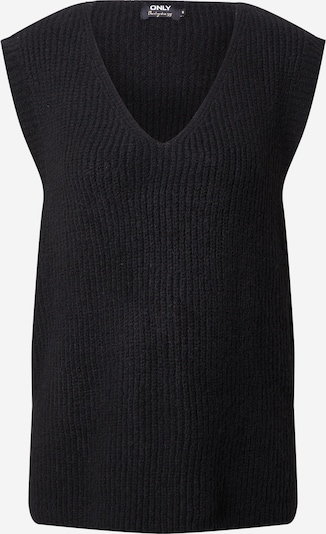 ONLY Pletená vesta 'Cora' - černá, Produkt