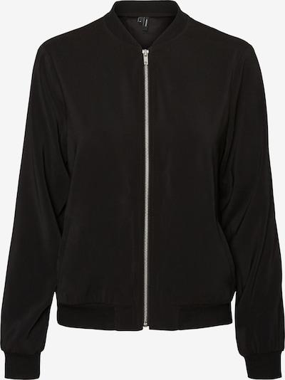VERO MODA Overgangsjakke i sort, Produktvisning