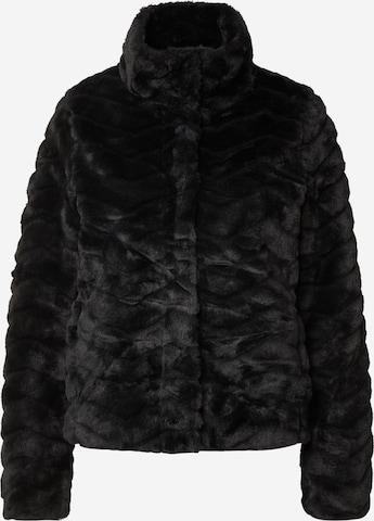 VILA Overgangsjakke 'ALIBA' i svart
