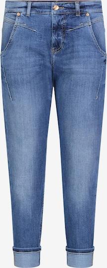 MAC Hosen & Shorts in blue denim, Produktansicht