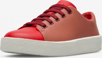 CAMPER Sneakers ' Twins ' in Red
