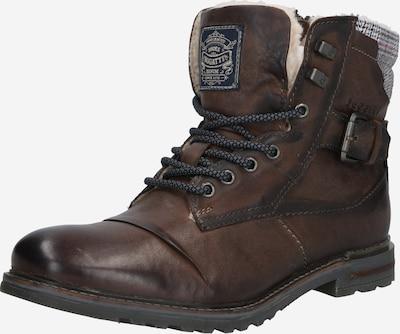 bugatti Stiefel in taupe, Produktansicht