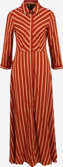 Y.A.S (Tall) Košilové šaty 'SAVANNA' - růžová / tmavě červená, Produkt