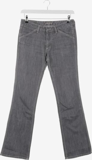 LACOSTE Jeans in 28 in grau, Produktansicht