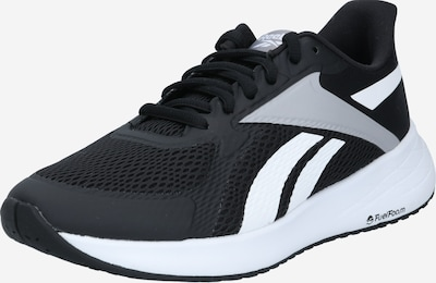 REEBOK Running shoe 'Energen Run' in Grey / Black / White, Item view