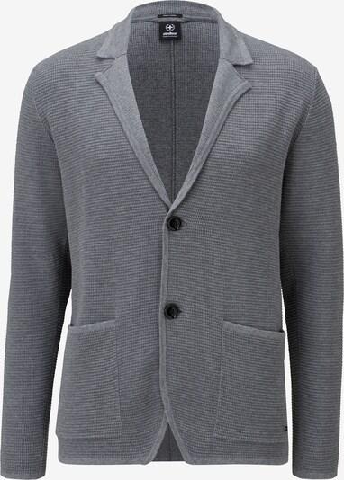 STRELLSON Strick-Jacke/Sakko ' Thorne ' in grau, Produktansicht