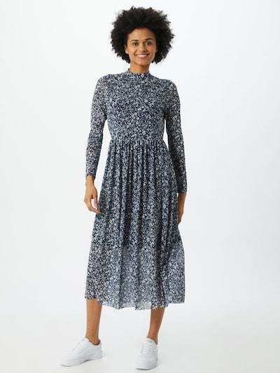 Suknelė iš TOM TAILOR DENIM, spalva – azuro spalva / melsvai pilka, Modelio vaizdas