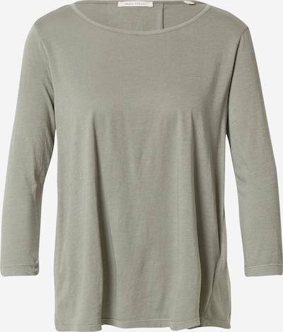 Marc O'Polo Shirt in pastellgrün, Produktansicht