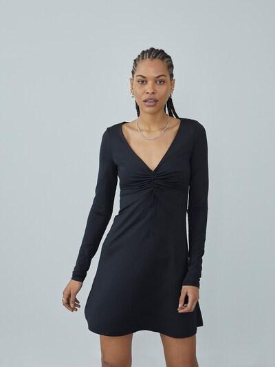 LeGer by Lena Gercke Kleid 'Wiebke' in schwarz, Modelansicht