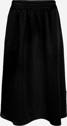 PIECES Rok 'CANNI' in de kleur Zwart, Productweergave