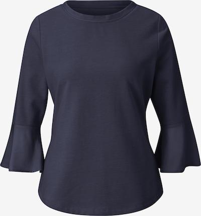 heine Sweatshirt in marine, Produktansicht