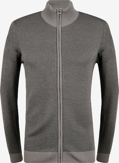 BLEND Cardigan 'Londer' in grau, Produktansicht