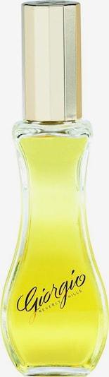 Giorgio Beverly Hills Eau de Toilette in transparent, Produktansicht