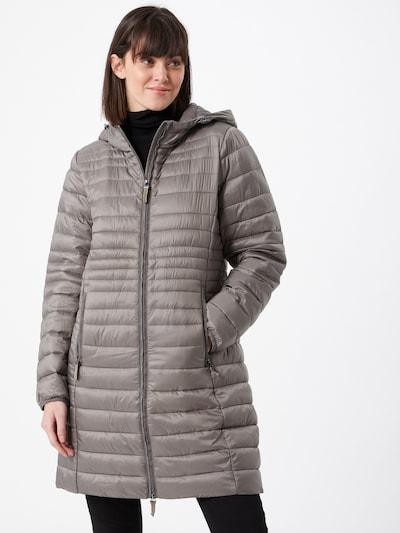 ESPRIT Mantel in grau, Modelansicht