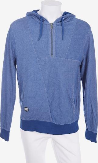 C&A Sweatshirt & Zip-Up Hoodie in L in Royal blue, Item view