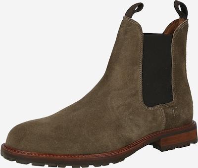 Shoe The Bear Μπότες chelsea σε χακί, Άποψη προϊόντος