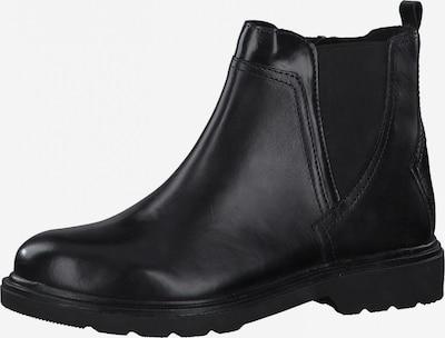 MARCO TOZZI Μπότες chelsea σε μαύρο, Άποψη προϊόντος