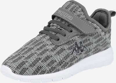 KAPPA Sneaker  'GIZEH' in hellgrau, Produktansicht