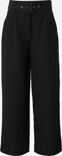 JACQUELINE de YONG Plisované nohavice 'Pine' - čierna, Produkt