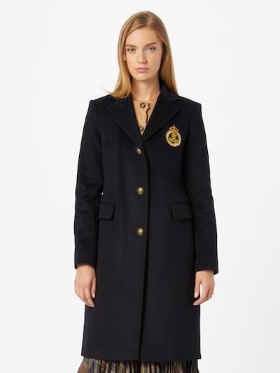 Lauren Ralph Lauren Ανοιξιάτικο και φθινοπωρινό παλτό σε ναυτικό μπλε, Άποψη μοντέλου