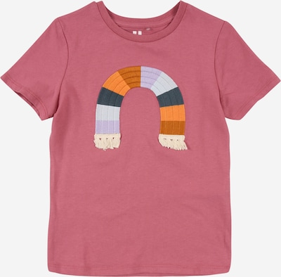 Cotton On T-Shirt 'Stevie' in mischfarben / altrosa, Produktansicht