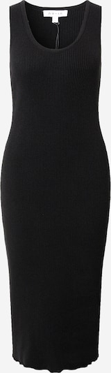 NU-IN Vestido de punto en negro, Vista del producto