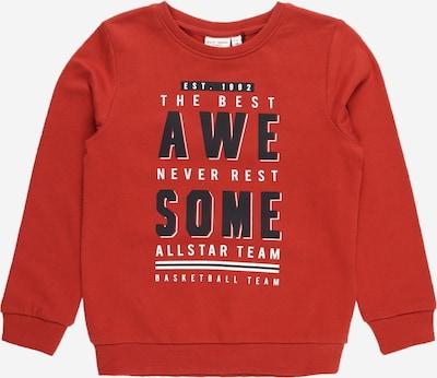 NAME IT Sportisks džemperis, krāsa - zils / sarkans / balts, Preces skats